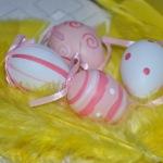 malowane jajeczka