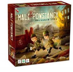 gra Mali Powstańcy