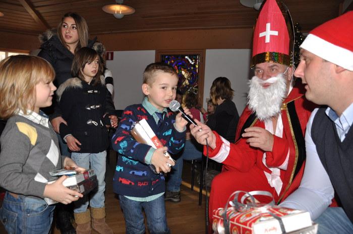 św. Mikołaj
